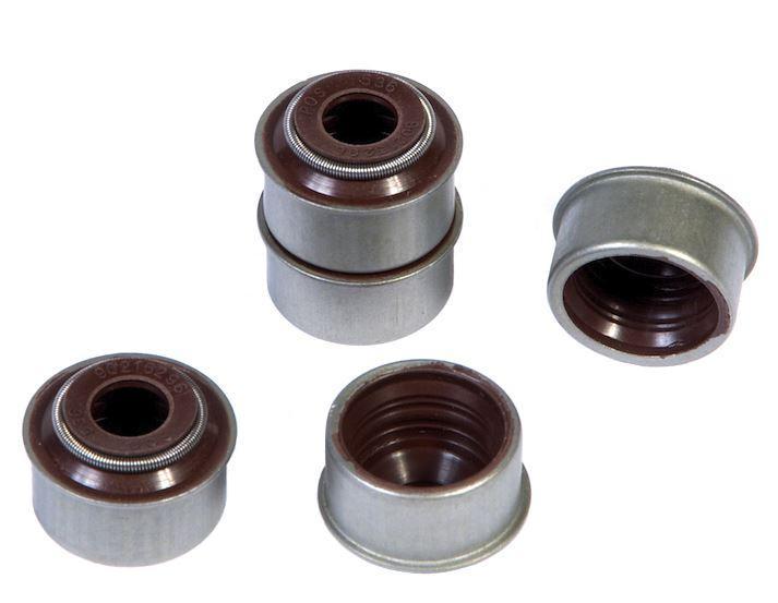 Сальник клапана (комплект 8шт) Lanos / Ланос, 90215296 / 94580655