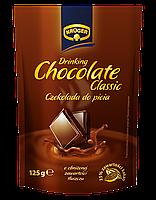 Горячий шоколад с пониженным содержанием жира Kruger Classic 125 g (Польша)