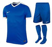 Футбольная форма Nike Striker IV 725446-463 (Оригинал)