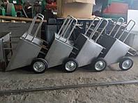 Тележка рикша, фото 1