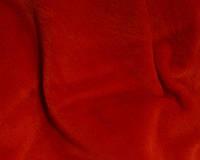 Искусственный мех Нерпа Красный