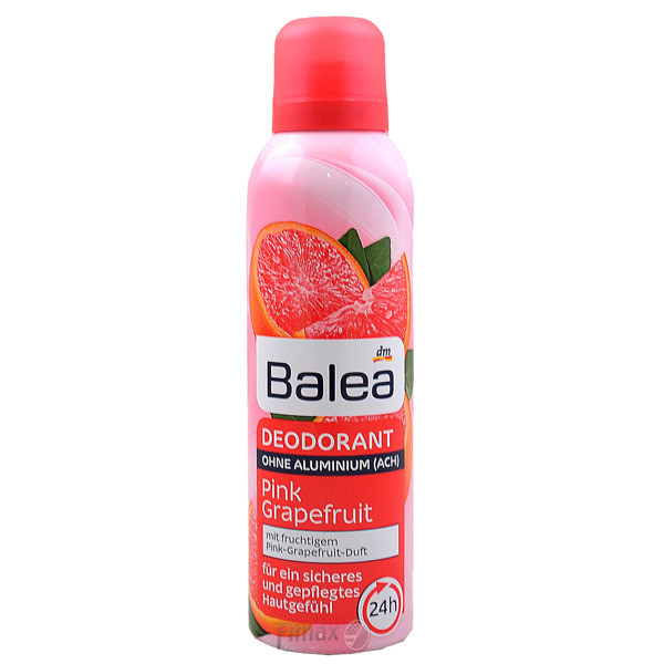 Дезодорант Balea Pink Grapefruit 200 мл