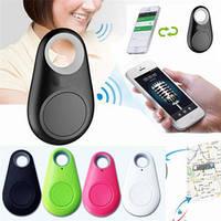 Bluetooth Tracker Key Finder Анти-потеря #100447