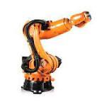 Промышленный робот KR QUANTEC ultra