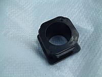 Втулка на грабли-ворошилки (грабарки) квадратная малая