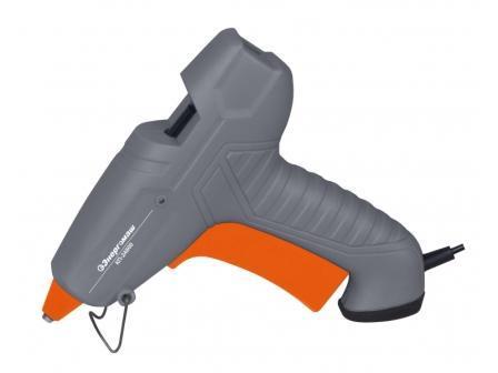 Пистолет клеевой Энергомаш КП-24800,  200 Вт, блистер
