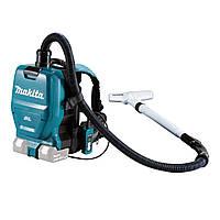 Аккумуляторный пылесос-рюкзак DVC 260 Z