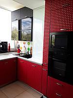 Кухня з З-D фасадами