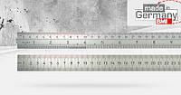 Лінійка з нержавіючої сталі 1000 мм 2 клас точності BMI 966100040