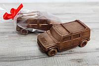 Шоколадный автомобиль Hummer для сына, фото 1