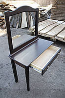 Туалетный столик из Дуба  дубовая мебель для спальни