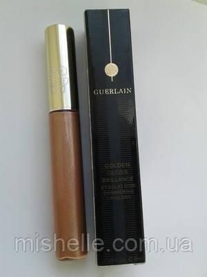 Блеск Guerlain Golden Gloss