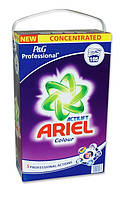 Пральний порошок Ariel Colour Professional Actions, 105 пр