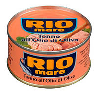 Тунець Rio Mare  Olio di Oliva, 80 г