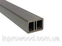 Лага монтажна для терасної дошки 50х35 мм
