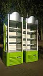 Горка холодильная Seg opxl-p бу, купить горку для овощей бу., фото 5