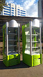 Горка холодильная Seg opxl-p бу, купить горку для овощей бу., фото 6