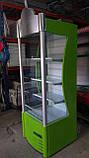 Горка холодильная Seg opxl-p бу, купить горку для овощей бу., фото 7