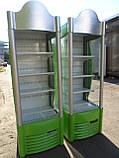 Горка холодильная Seg opxl-p бу, купить горку для овощей бу., фото 8
