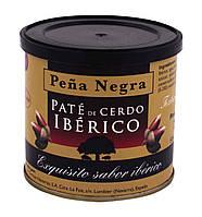 Паштет з іберійської свинини (Pena Negra), 250 г