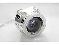 Линза биксеноновая Infolight G5 (тип 2) с ангельскими глазами