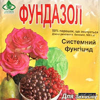 Фунгицид Фундазол (кила-гнили-мучнистая роса) 20кг.
