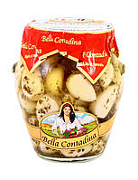 Часник Bella Contadina Aglio Alle Erbe, 314 мл