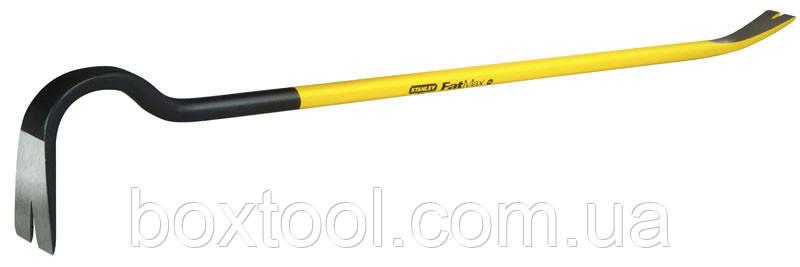 Гвоздодер 1067 мм Stanley 1-55-521