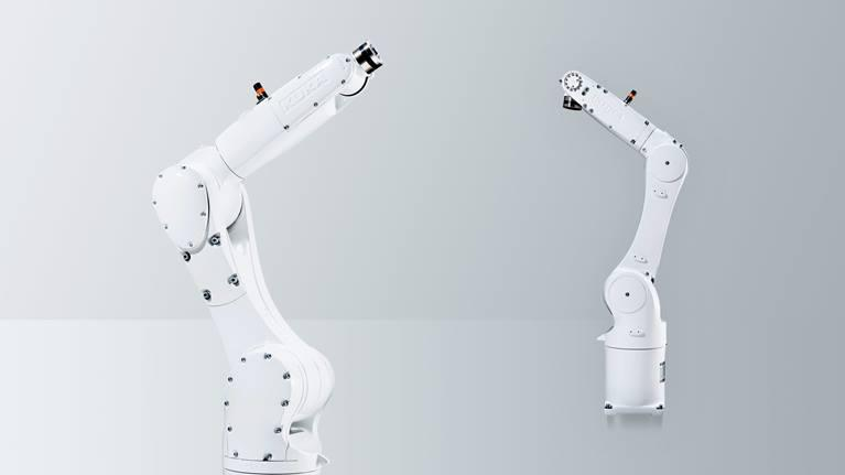 Серия компактных  роботов KR AGILUS sixx