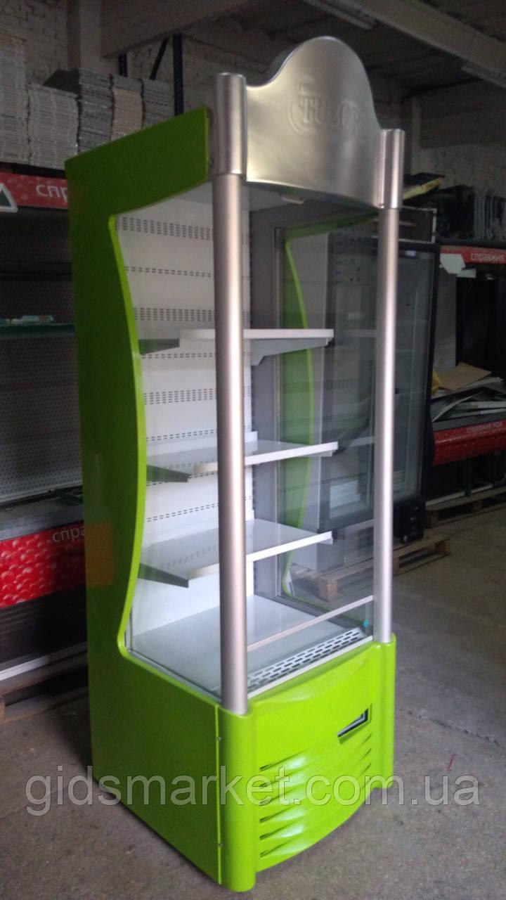 Холодильный регал  Seg opxl-p б у., горка холодильная бу
