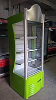 Холодильный регал  Seg opxl-p б у., горка холодильная бу, фото 1