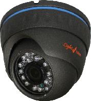 Внутренняя купольная видеокамера 1,3 Мп VLC-1128DFA