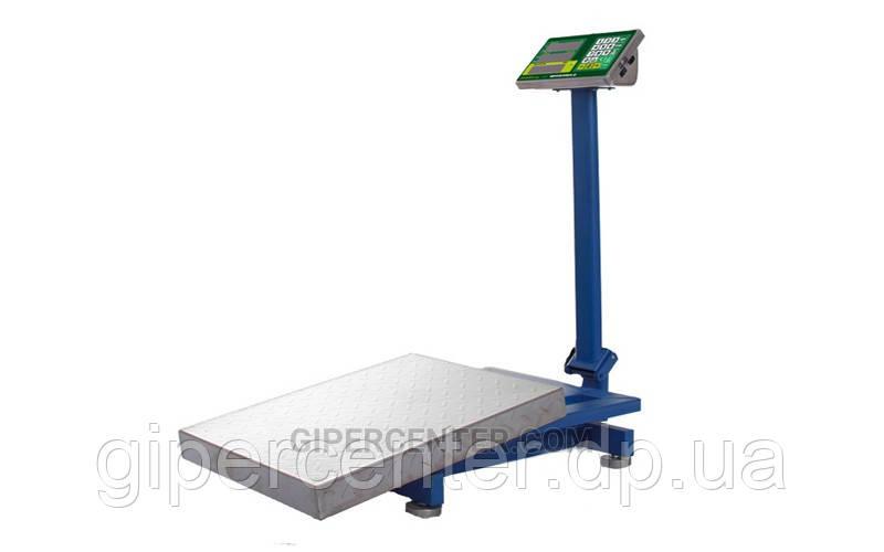 Товарные весы JBS-700М-60 LCD до 60 кг, точность 20 г