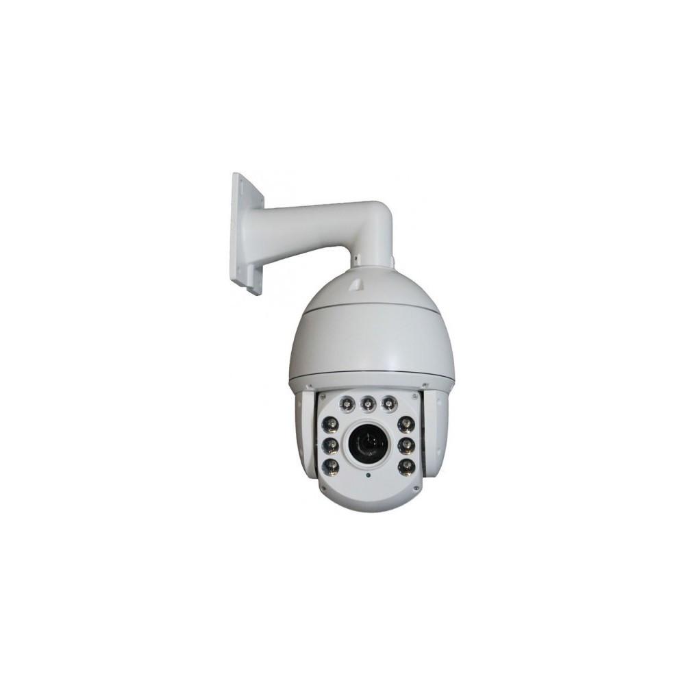 Высокоскоростная купольная видеокамера 2 Мп VLC-D1920-Z20-IR120А