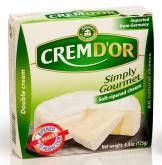 Сир Simply Gourmet CREMD'OR 60%, 125 г