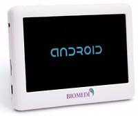 Аппарат физиотерапевтический «БИОМЕДИС» (на платформе Android) без ручных электродов модуль «КОНТАКТ-БИОМЕДИС»