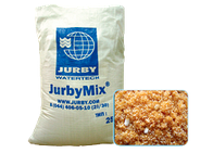 Ионообменная загрузка JurbyMix (25 л)