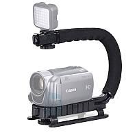 Стабилизационная ручка (система стабилизации)  Alitek U-Grip для фото и видео.