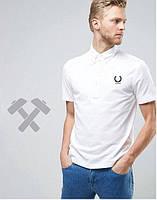 Мужская футболка поло Fred Perry (4 цвета)