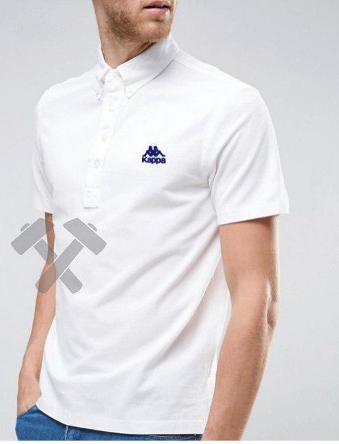 c2e1e793a1f2 Мужская футболка поло Kappa (4 цвета), цена 398 грн., купить Київ ...