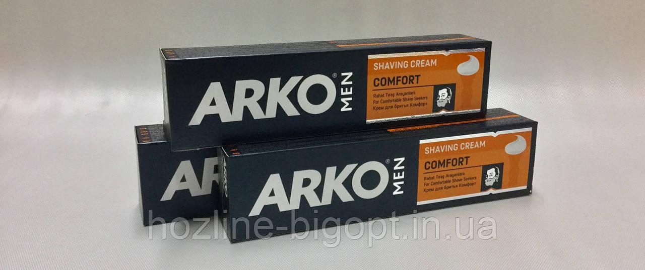 ARKO Крем для бритья Comfort