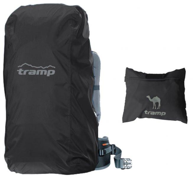 Накидка, чехол на рюкзак (70-100л) Tramp TRP-019
