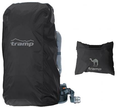 Накидка, чехол на рюкзак (70-100л) Tramp TRP-019, фото 2