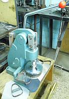 Ручной пресс для вырубки, высечки деталей (d=155 мм)