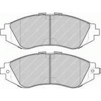 Задние тормозные колодки ATE 13.0460-5739.2