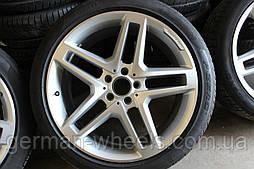 20 летние колеса диски на Mercedes GLK-Class X204