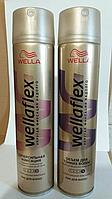 Лак для волос Wella Wellaflex