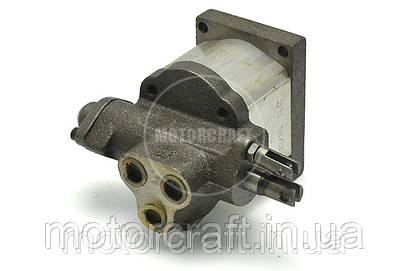 Гидронасос мототрактора HP-119