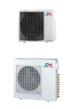 Наружный блок мульти-сплит системы Cooper&Hunter CHML-U28NK4 - Альтернативные климатические и компьютерные системы в Павлограде