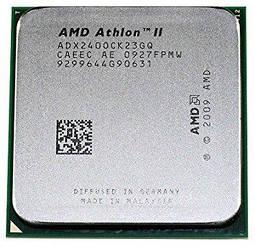 2 ядра Socket AM3 AMD Athlon II X2 240   Б/У Полностью рабочий !
